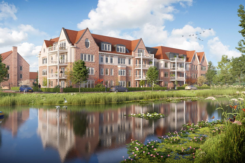 Bekijk foto 1 van Villa Parkrijk Penthouses (Bouwnr. 30)