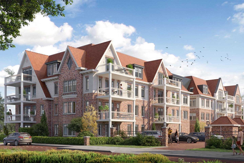 Bekijk foto 2 van Villa Parkrijk Penthouses (Bouwnr. 30)