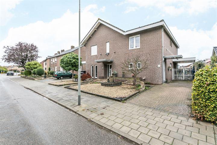 Haagstraat 22 A
