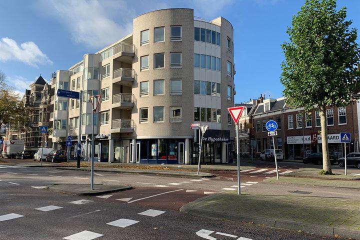 Houtplein 40, Haarlem