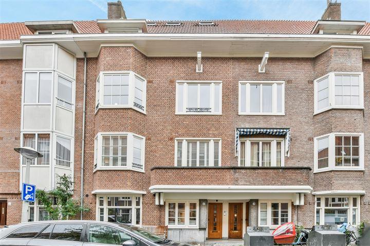 Zoomstraat 37 huis