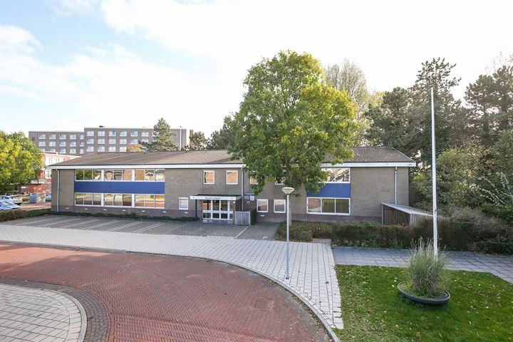 Louise Henriettestraat 25, Alkmaar
