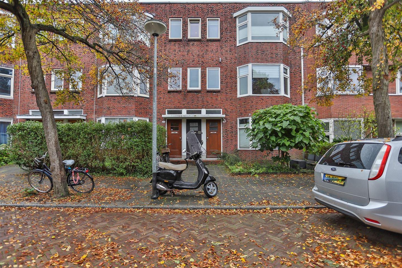 Bekijk foto 5 van Van Starkenborghstraat 142