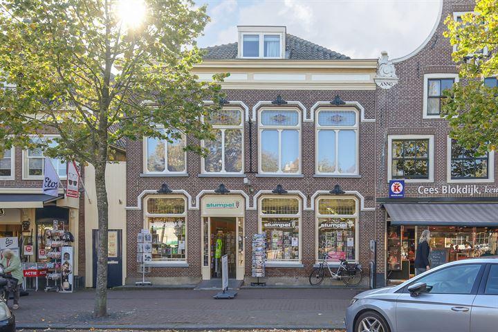 Nieuwstraat 70, Medemblik
