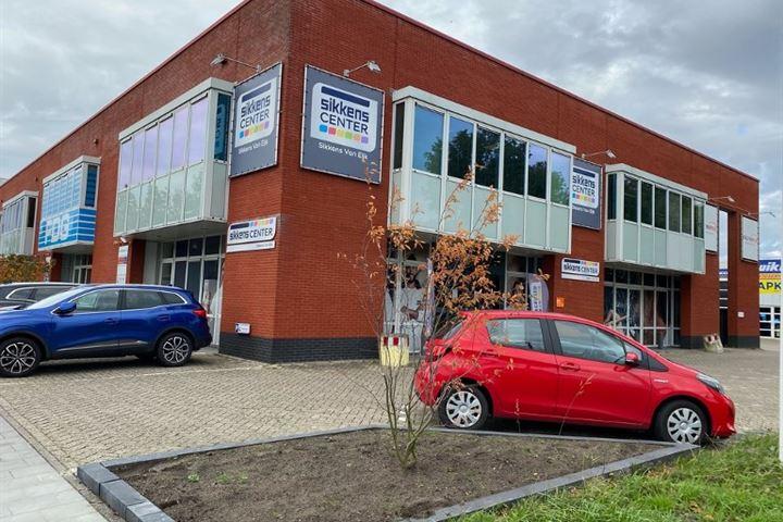 Limburghaven 2 A, Nieuwegein