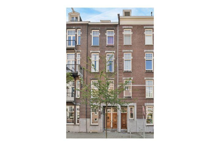 Pieter de Hoochstraat 74 BV
