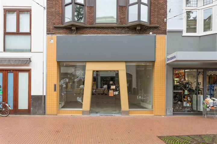 Ziekerstraat 27, Nijmegen
