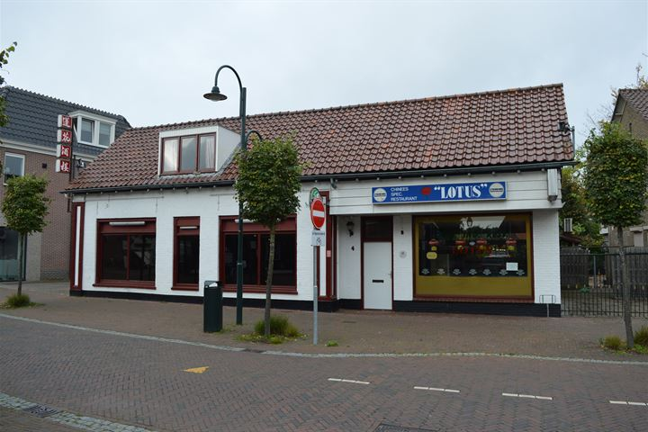 Dorpsstraat 4, Heerde