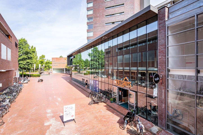 Bekijk foto 3 van Sandbergplein 24