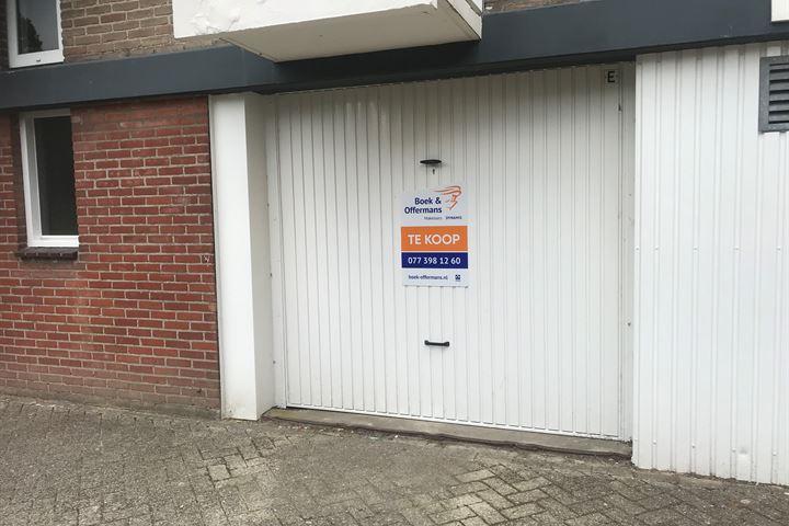 Alberickstraat garage 5