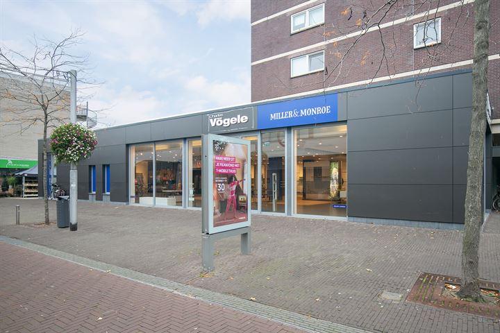 Sieversstraat 15, Heerenveen