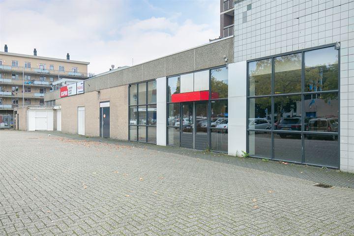 Gashoudersplein 1, Heerenveen