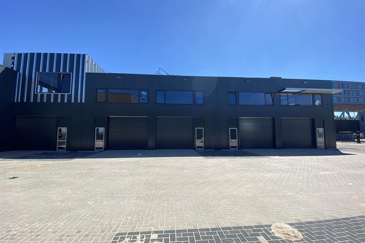 Bolwerk 23, Veenendaal