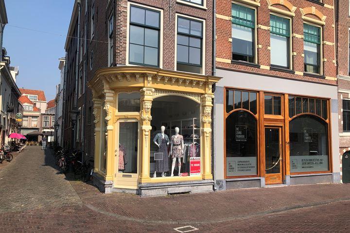 Nieuwe Rijn 49, Leiden