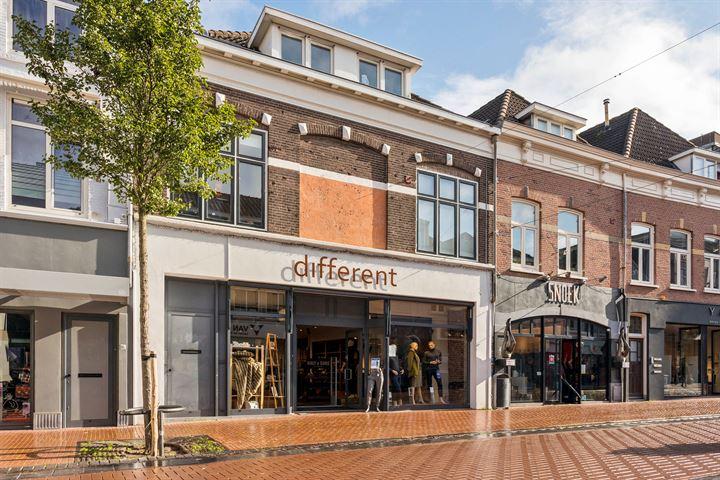 Ziekerstraat 43, Nijmegen