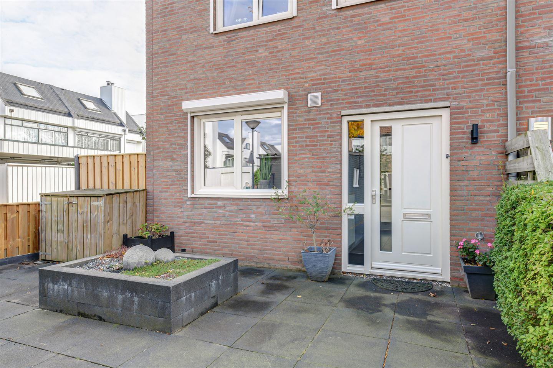 Bekijk foto 2 van Johannes Vermeerstraat 1