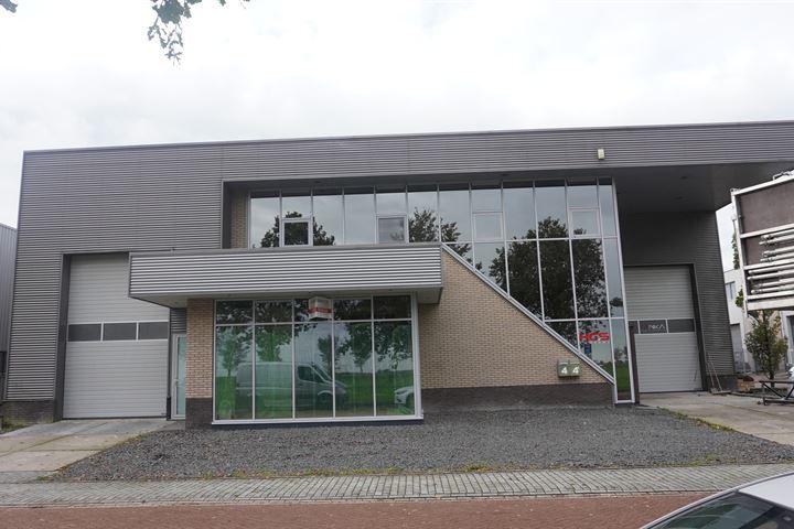 Ambachtsweg 4, Oosthuizen
