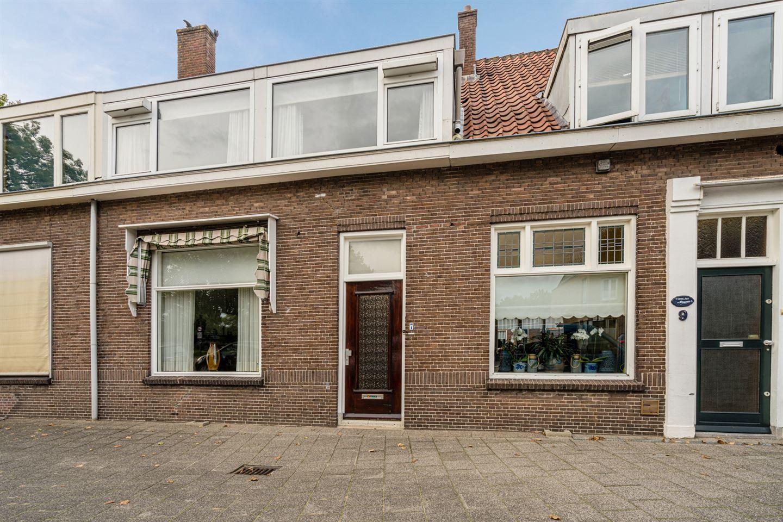 Bekijk foto 1 van Oranjestraat 7