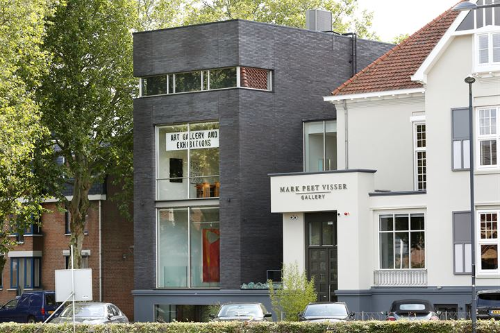 Bastion Vught 35, Den Bosch