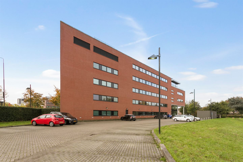 Bekijk foto 5 van Wijchenseweg 111 Beg gr