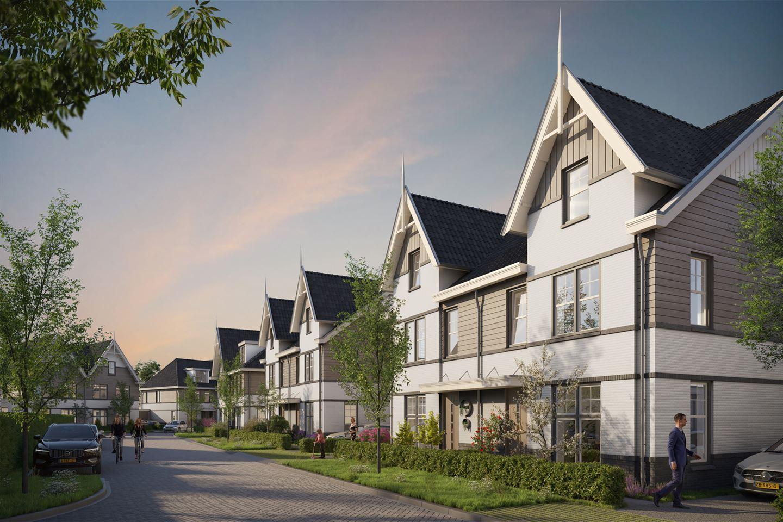 Bekijk foto 2 van Eiland villa Binnenrijn bnr 2 (Bouwnr. 2)