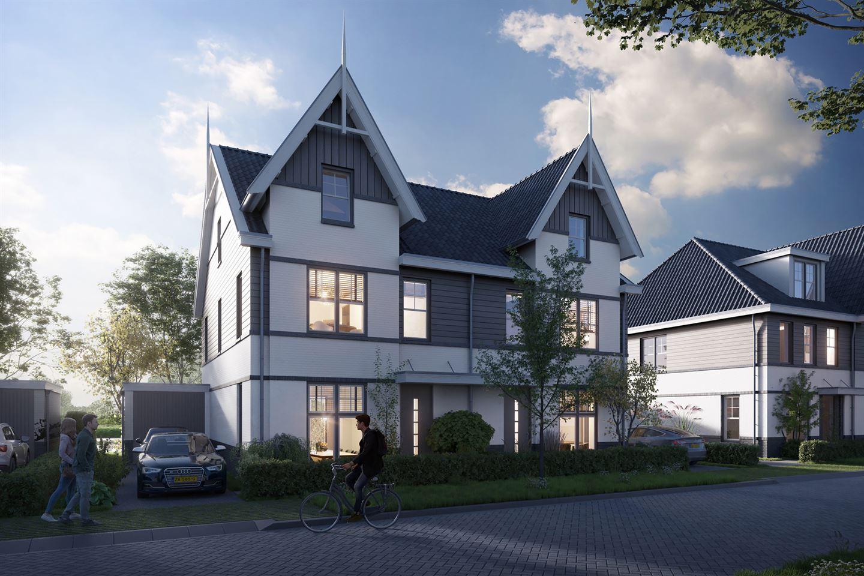 Bekijk foto 1 van Eilandvilla Oude Rijn bnr 12 (Bouwnr. 12)