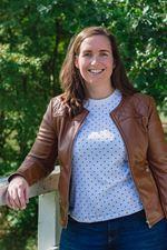 Rianne van Ravesteijn (Commercieel medewerker)