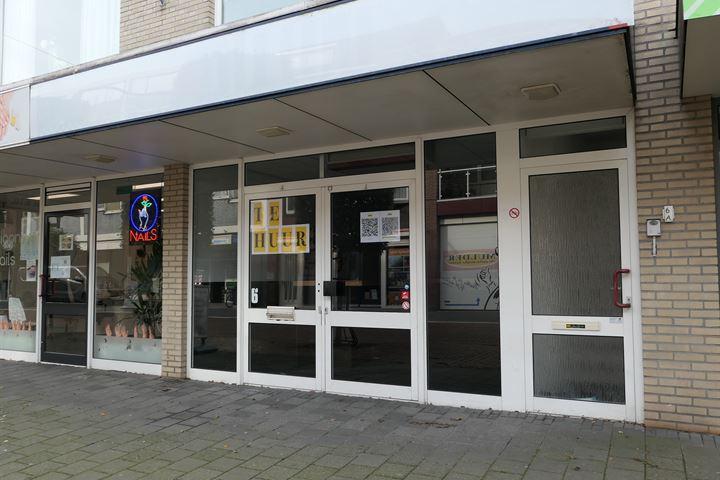 van Echtenstraat 6