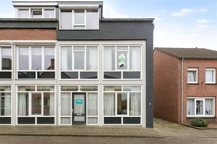 Dorpsstraat 1 c-d, Velden