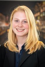 Tessa Geerling (Commercieel medewerker)