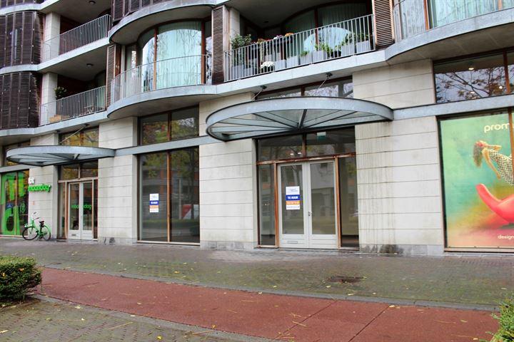 Avenue Ceramique 189, Maastricht