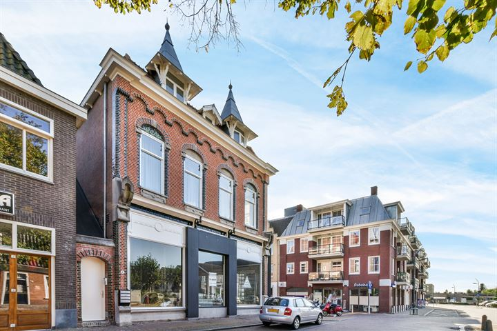 Zijdstraat 1 A, Aalsmeer