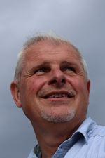 Dick van den Bos (NVM real estate agent)