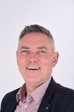 Robert Houthuijzen (NVM real estate agent)
