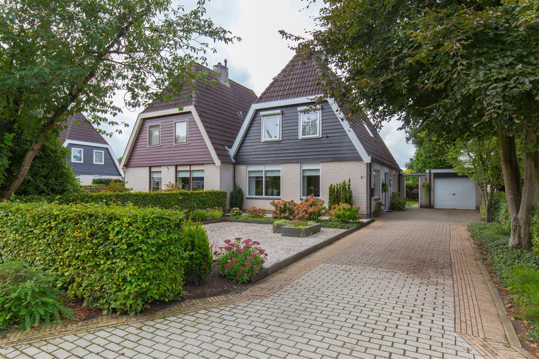 Bekijk foto 1 van Van Emsthof 9 A