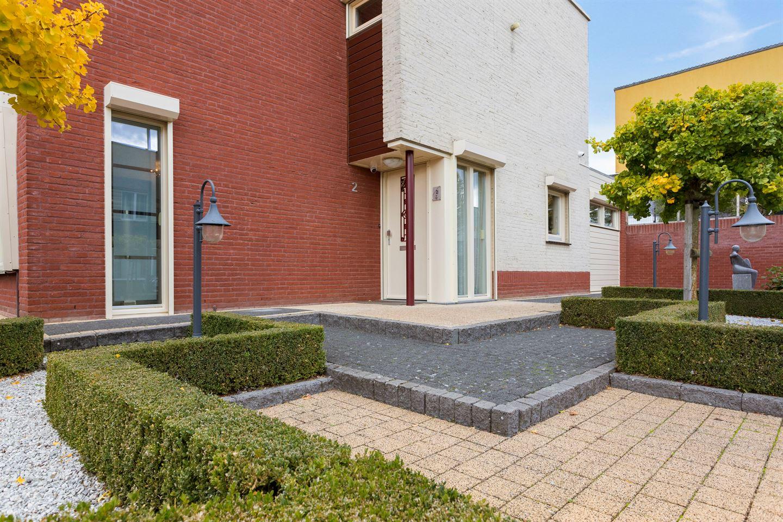 Bekijk foto 2 van Alcide de Gasperistraat 2