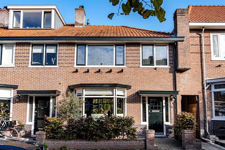 Jacob van Campenstraat 51