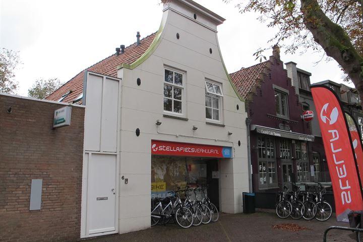 Noordstraat 6, Burgh-Haamstede