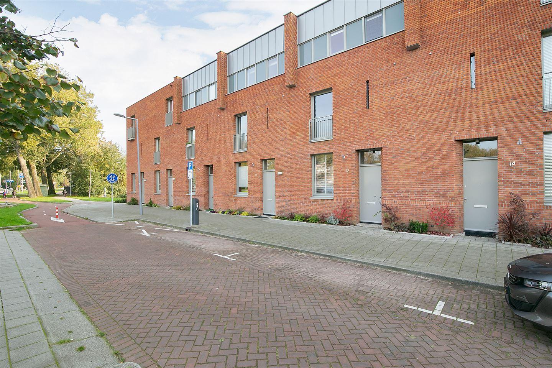 Bekijk foto 4 van Van der Duijn van Maasdamweg 12