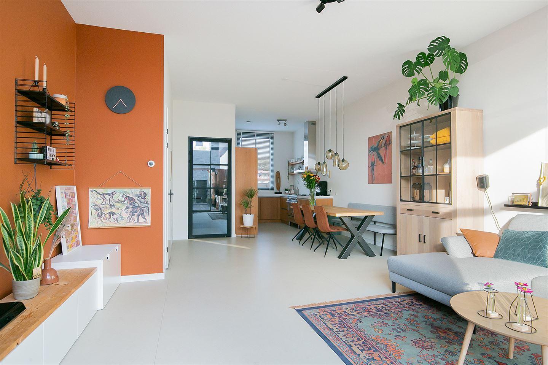 Bekijk foto 3 van Van der Duijn van Maasdamweg 12