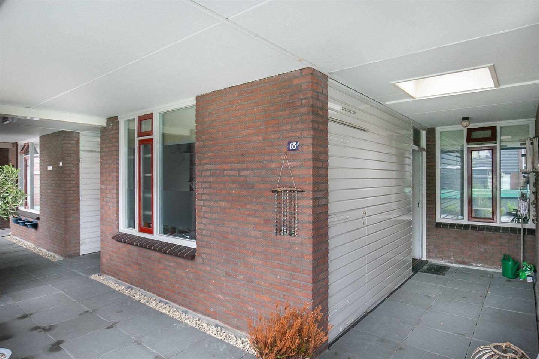 Bekijk foto 4 van Poststraat 18