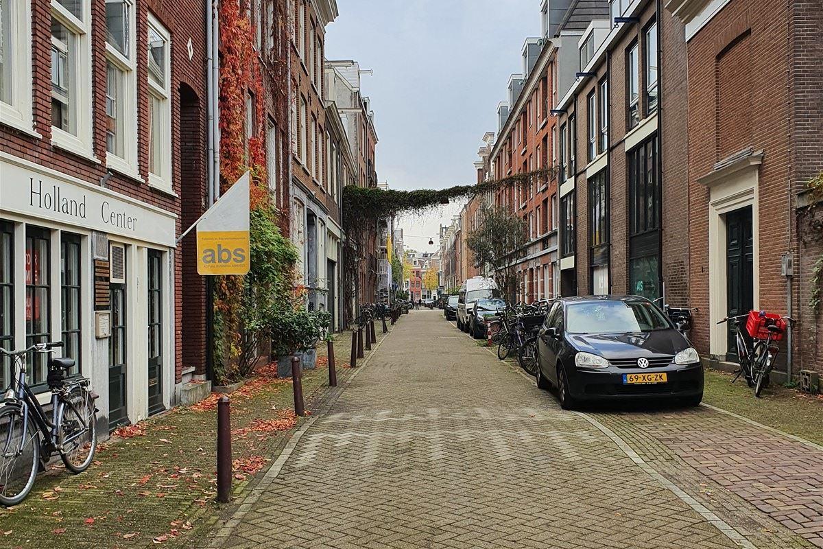 Bekijk foto 2 van Eerste Weteringdwarsstraat 50 -52