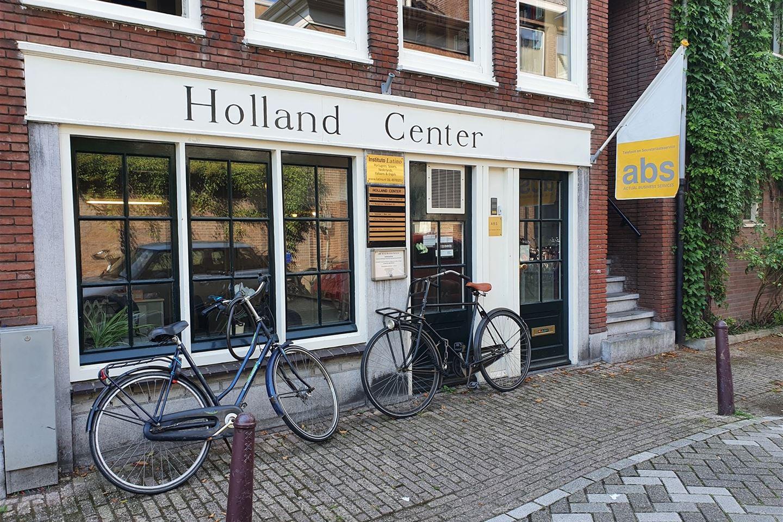 Bekijk foto 1 van Eerste Weteringdwarsstraat 50 -52