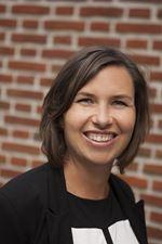 Leonie Veen - Assistent-makelaar