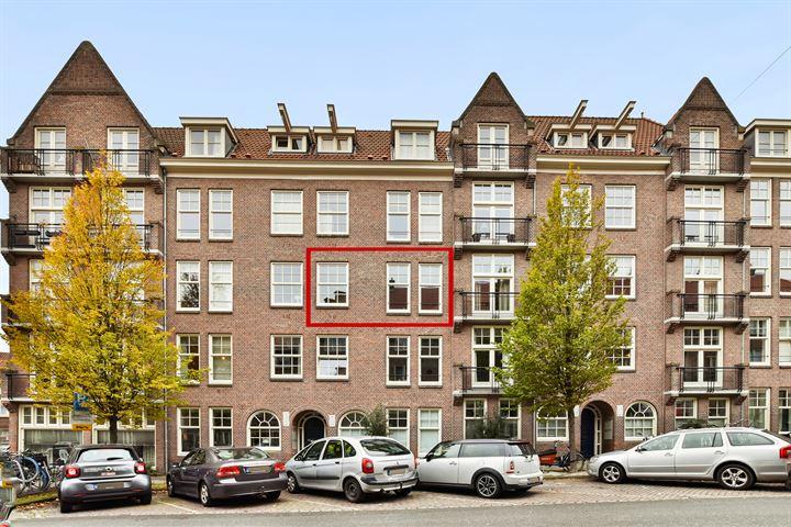 Oostzaanstraat 257