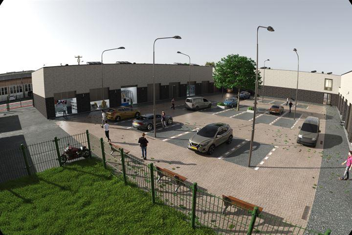 Adrianalaan 401, Rotterdam