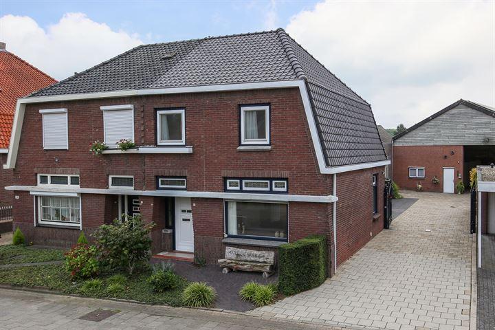 Boskantseweg 55, Sint-Oedenrode