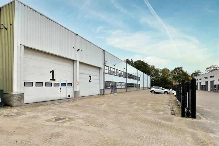 Industrieweg 14, Loosdrecht
