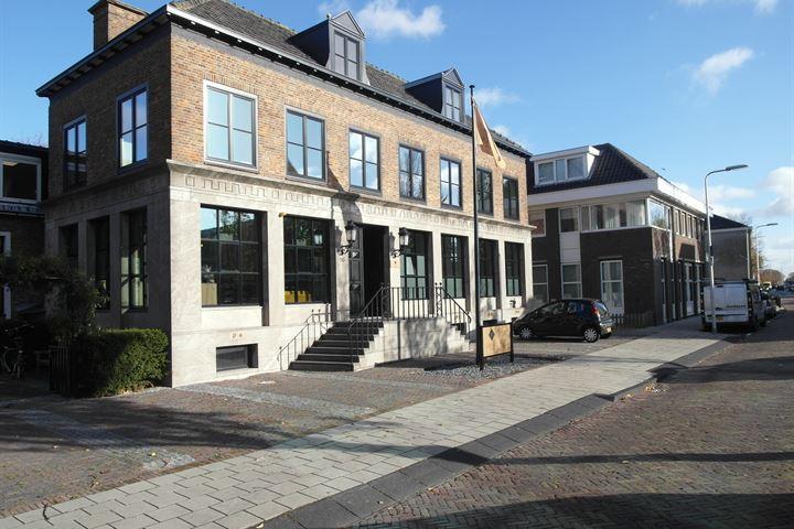 Voorstraat 96 C