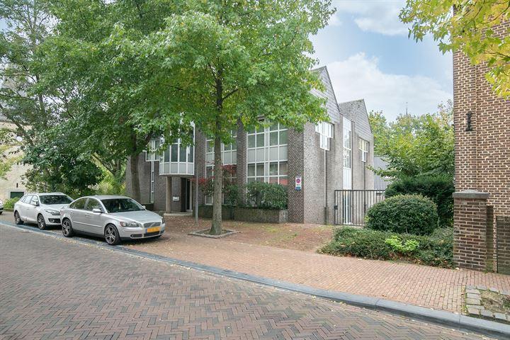 Hoofdstraat 81, Hoensbroek